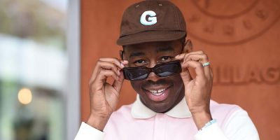 Tyler Sets Off Summer With 'Call Me If You Get Lost'