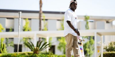 Vans Introduces Zion Wright as Latest Team Addition