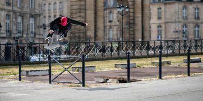 Don't Sleep on Gauthier Rouger in 'Bordeaux Exposure 3'
