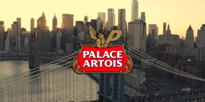 Palace to Open Pop-Up Pubs for Stella Artois Collab
