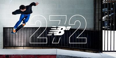 NB Numeric Introduces the 272 With Team Edit