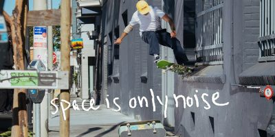 Venture Serves Up a Heavy Dose of S.F. in New Edit