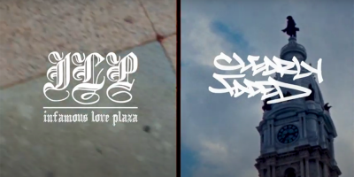 ILP & ClearlyFaded Celebrate Philly With Collab